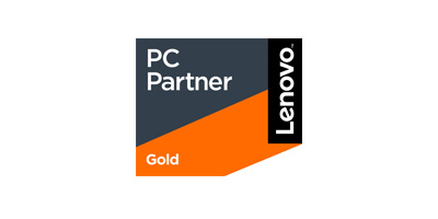 Lenovo PC Partner Gold